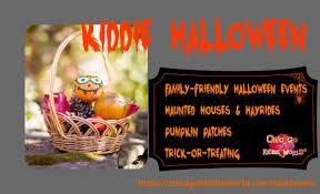 Halloween Gift Baskets For Kids by Halloween Chicago Kiddie World