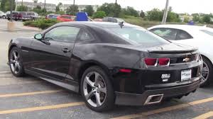 2010 camaro 2ss rs package 2013 chevy camaro 2 ss w ground effects