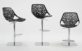 bar stool design caprice chair marcello ziliani for casprini furniture