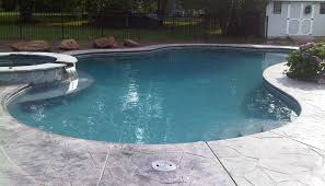 custom pools in bucks co montgomery co and lehigh valley