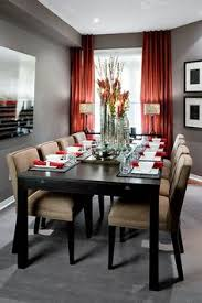 Contemporary Dining Room Table 30 Modern Dining Rooms Design Ideas Dining Room Modern Black