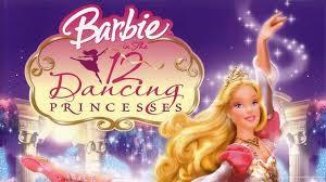 barbie dancing princesses hd hd desktop wallpapers 4k hd