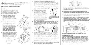 All Roof Solutions Paraparaumu by Takahe 10 Family Dome Tent Kiwi Camping Nz
