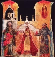 san fernando cathedral light show the saga visual feast at san fernando cathedral rivard report