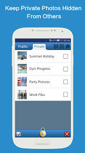 vault apk hide pictures photosafe vault android apps on play