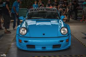 rwb porsche grey the new born rwb miyabi