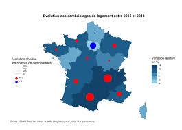 Cambriolages En Lot Et Garonne Statistiques Des Cambriolages 2016 Alarme De Maison Et
