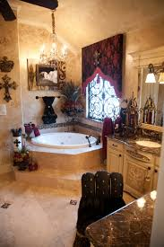 Luxurious Tuscan Bathroom Decor Ideas Tuscan Bathroom Decor - Tuscan bathroom design