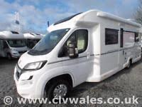 fixed bed motorhome in wales campervans u0026 motor homes for sale