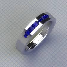 r2d2 wedding ring paul bierker paul michael design pittsburgh pa