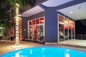 about the boutique hotel la suite by dussol group