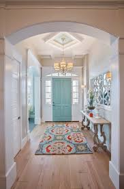 house of turquoise highland custom homes door color perfection