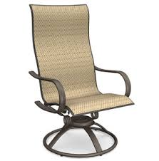 Homecrest Outdoor Furniture - homecrest holly hill sling collection ultra modern pool and patio