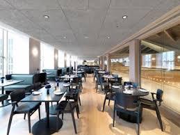 parabola bar café restaurant design museum