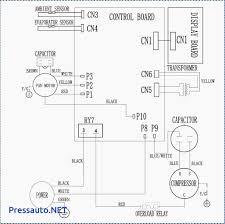 frigidaire window air conditioner wiring diagram frigidaire