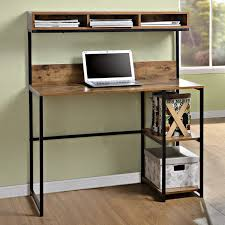Computer Desks And Hutches Office Furniture Small Study Desk Computer Desk With Storage