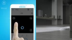 smart home instruction video app control over home appliances