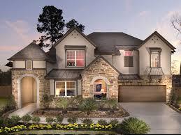 new homes in houston tx u2013 meritage homes