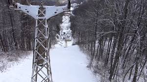 Chair Lift In Gatlinburg Tn Ober Gatlinburg Scenic Chairlift In Hd Full Ride Up And Down