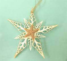 best 25 seashell ornaments ideas on