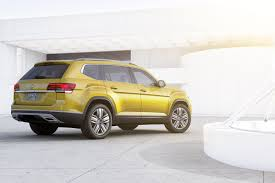 volkswagen atlas sel interior new vw atlas to start at around 30 000 top at 48 000