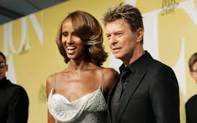 iman reveals how her 24 year marriage with david bowie lasted