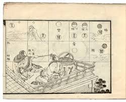 hokusai u0027s picture book of everyday life in edo era japan