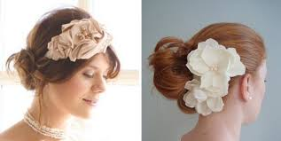 hair flowers wear a flower in your hair rock my wedding uk wedding