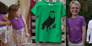 halloween tees for kids 12 brilliant kids u0027 clothing lines that say no to gender