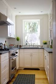Small Kitchen Rugs Small Space Big Style Kitchen Contemporary With Tiny Kitchen