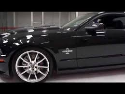Black Mustang Shelby 2008 Ford Mustang Shelby Gt500 Super Snake Youtube