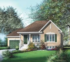 traditional bungalow house plan 80362pm architectural designs