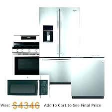 hhgregg kitchen appliance packages hhgregg appliance package stainless steel appliance packages s