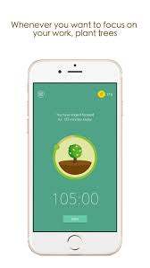 forest by seekrtech on the app store