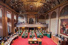 chambre haute première chambre des états généraux wikipédia