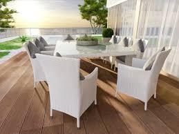 artelia rattan dining set outdoor gardem furniture