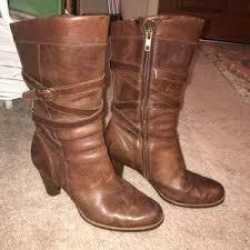 ugg s jardin boot s uggs boots side zipper on poshmark