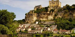 Dordogne France Map by Bbc Travel The Perfect Trip Dordogne