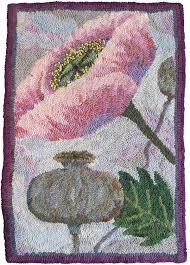 rug hooking magazine traditional rug hooking patterns primitive