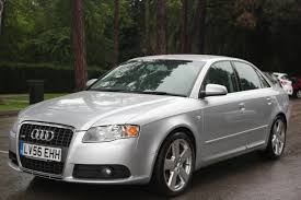 used audi a4 s line manual cars for sale motors co uk