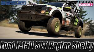 Ford Raptor Zombie Edition - forza horizon 2 ford f 150 svt raptor shelby exploring racing on