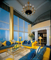 Interior Of Burj Al Arab Sailboat Hotel Inside Burj Al Arab 7 Star Hotel In Dubai Arab