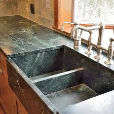 Antique Soapstone Sinks For Sale by Soapstone Morningstar