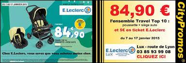 leclerc siege auto citypromos fr centre e leclerc 71100 chalon sur saône