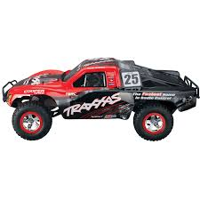 traxxas monster jam trucks traxxas slash mark jenkins 2wd 1 10 scale rc truck red rc cars