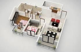 Two Rooms Home Design News | 26 แบบแปลนบ าน คอนโด ขนาด 2 ห องนอนสวยๆ แบบบ าน pinterest