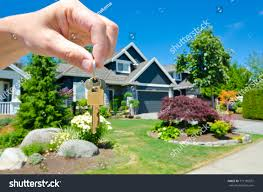 hand holding keys big custom made stock photo 171185072 shutterstock