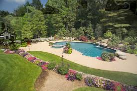 Backyard Swimming Pools by Pools By Andrews Is New England U0027s Trusted Name In Swimming Pools