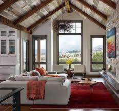 49 gorgeous rustic cabin interior ideas futurist architecture