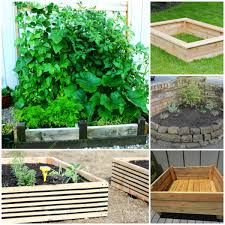 How To Make A Raised Vegetable Garden by 20 Brilliant Raised Garden Bed Ideas You Can Make In A Weekend